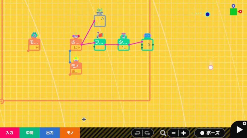 フラグがオンになると残りの数を数える仕組み-1
